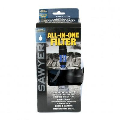 Sawyer SP181 PointONE™ All in One Filter