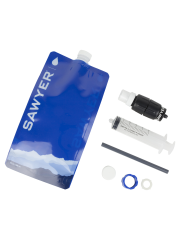 Sawyer SP2129 - Micro Squeeze Water Filtration System