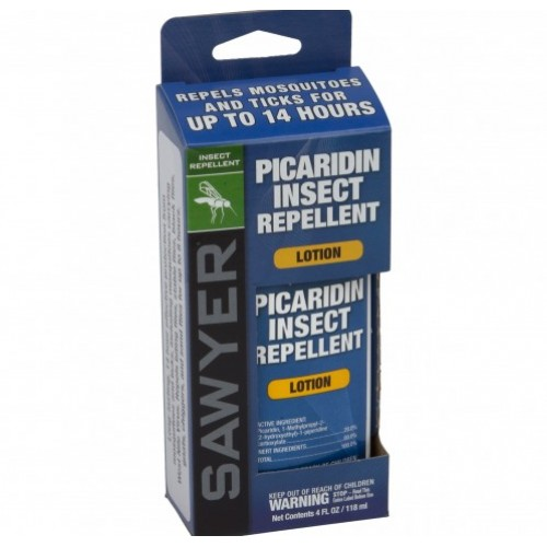 Sawyer Europe Sawyer Sp564 Picaridin Insect Repellent Lotion 118ml 4 Fl Oz