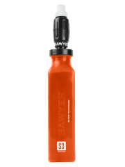 SAWYER SP2129 MICRO SQUEEZE WATER FILTRATION SYSTEM
